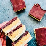 Coconut Caramel Carob Bars | Carob Recipes, Australian Carobs