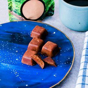 Vanilla Carob Cups, Carob Treats   Carob Recipes, Australian Carobs